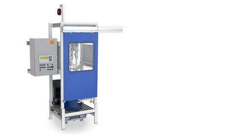 Drum filler Compact Line type 31