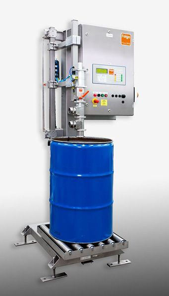 Drum filling station ELEMENTRA® 19