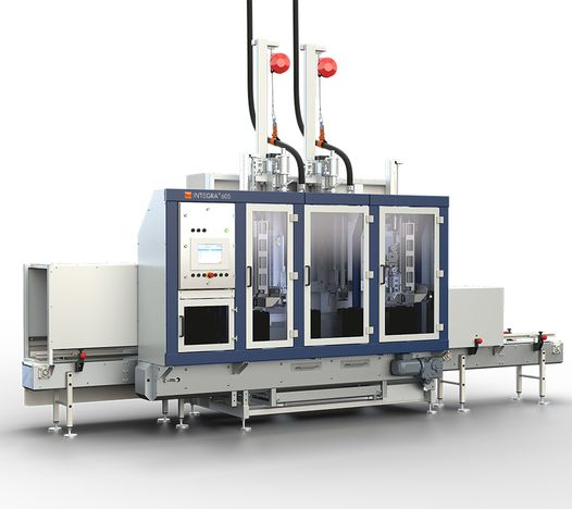 Automatic can filler INTEGRA® 605