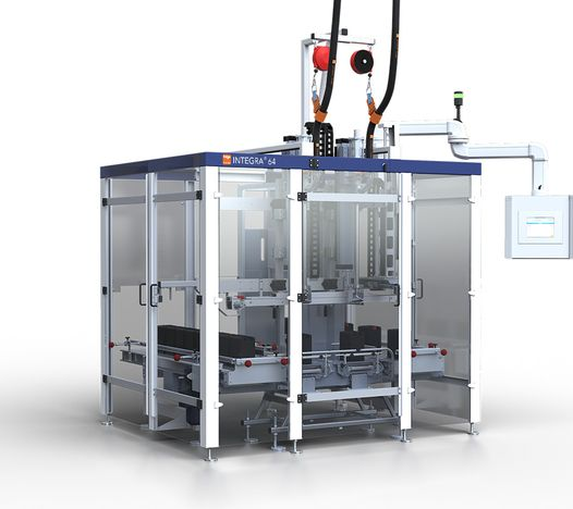 Automatic can filler INTEGRA® 64