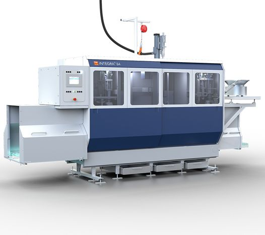 Automatic drum filler INTEGRA® 84