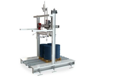 Pallet Filling Robot Advanced Line Type 71